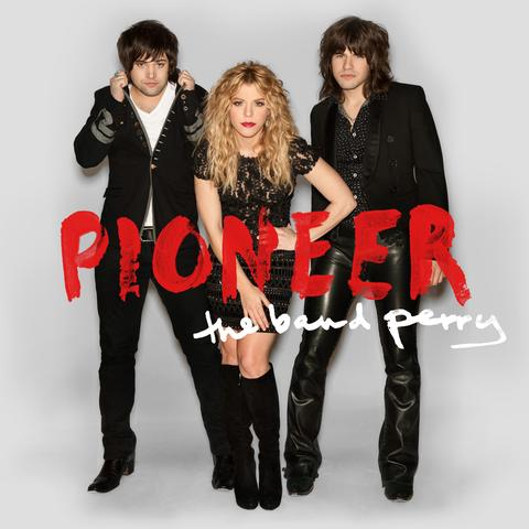 The Band Perry, Pioneer