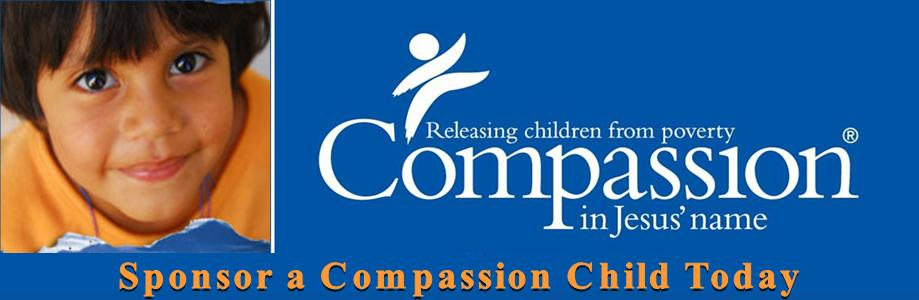 Learn About Compassion - An International Ministry ...