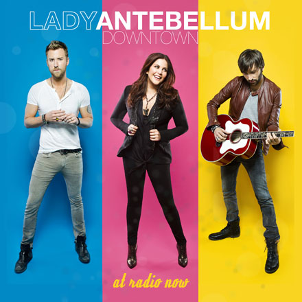 Lady Antebellum, Downtown