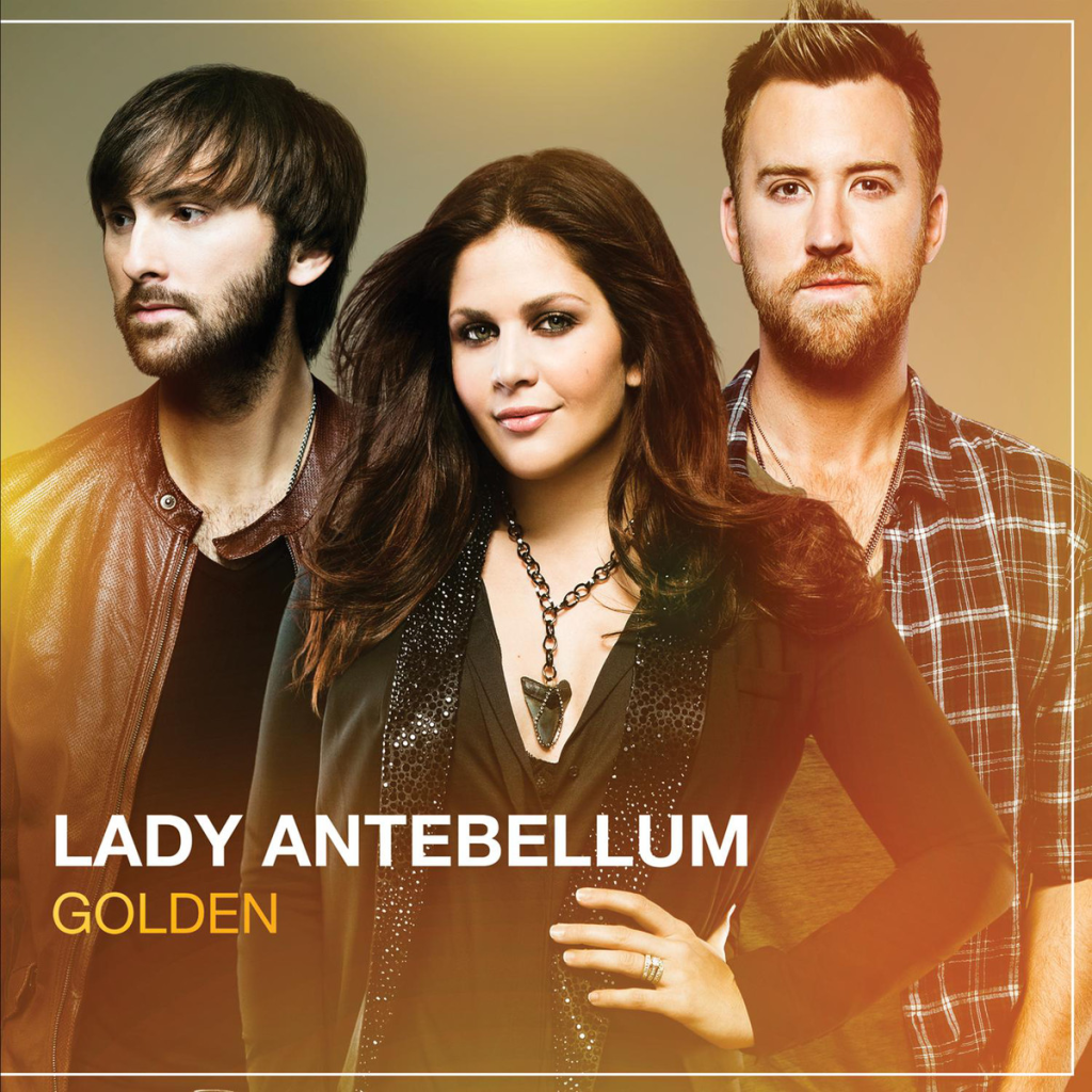 Lady-Antebellum-Golden