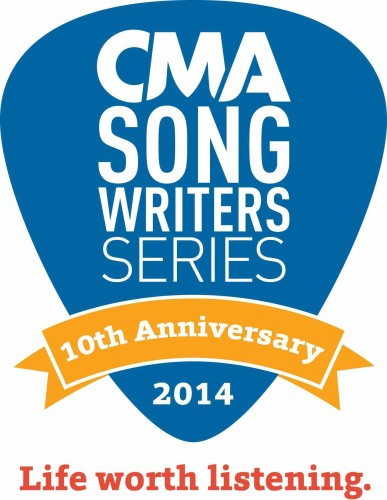 Show Review Cma Songwriters Series With Sara Evans Brett James