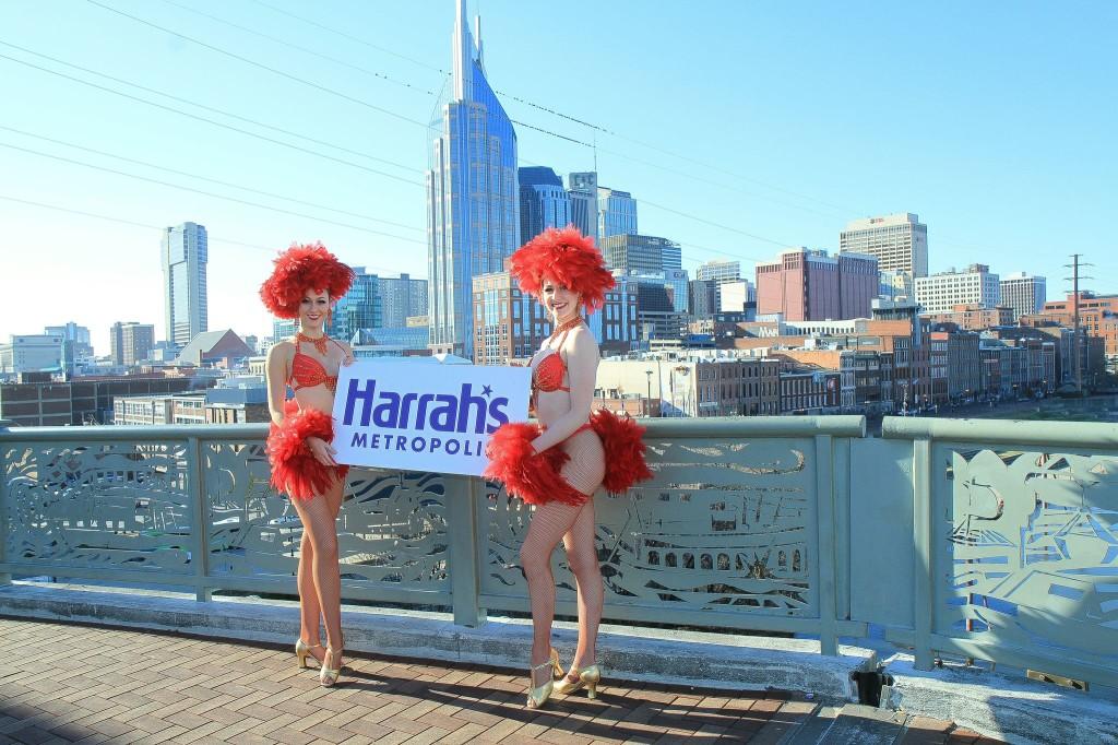 Harrah's Metropolis